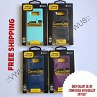 NEW Otterbox Commuter for Samsung Galaxy S8 Case Cover Dual Layer Protection