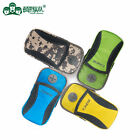 TONPAR 4-6 Inch Dual Pocket Sport Armband iPhone 6 6S 6/6S Plus Galaxy Note7 S7