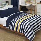 Boys Teens Twin and Queen Size Malvin's  light Comforter