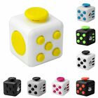 Stress Anxiety Relief Cube Dice Reduce Pressure Adult Kids Attention Therapy Toy