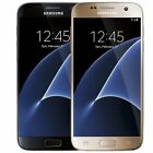 Samsung Galaxy S7 SM-G930V - 32GB  (Verizon) Smartphone - Gold & Black