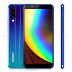 Unlocked 5 Inch Android 8.1 Cell Phone Dual SIM 3G GPS WIFI Quad Core Smartphone <br/> Free 8GB TF Card for Last-Minute Deal