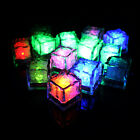 LED Party Lights ice cubes Glowing Blinking Flashing Novelty Party Decoration 1w