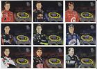 2009 Press Pass Chase for the Sprint Cup   Complete Your Set You U Pick