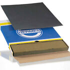 Wet & Dry Waterproof Sanding Sheets 230mm x 280mm (A4 size) - 60grit - 3000grit