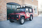 1994 Land Rover Defender 90 NAS 1994 Land Rover Defender 90 NAS Sport/Utility 3.9L Manual