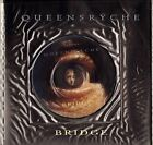 "QUEENSRYCHE bridge (picture disc with poster) 7"" PS EX/EX MTPD111 uk emi 1994"