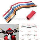 7/8'' 22mm Handlebars For KTM Honda Yamaha Kawasaki Suzuki Dirt Bike Off-Road
