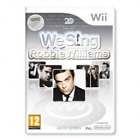 We Sing Robbie Williams Solus Game Wii Brand New