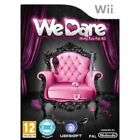 We Dare Game Wii Brand New