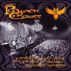 THE BLACK CROWES - FREAK 'N' ROLL... INTO THE FOG NEW CD