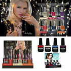 ARTISTIC Colour Gloss/Revolution Duos HOLIDAY NIGHTS 2016 +SNOW WHAT Winter 2016