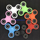 New Whole Sale EDC HAND SPINNER TRI FIDGET IRON BALL DESK TOY FOR KIDS ADULT