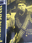 PACIFIC STREET THE PALE FOUNTAINS VINYL LP RECORD