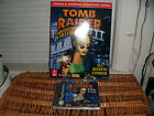 Tomb Raider 3 w Strategy Guide (PlayStation 1)