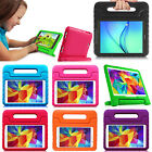 Children Kids Shockproof  Handle Case Cover For Samsung Galaxy Tab S3 9.7 T820