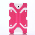 For Nextbook Ares 8A (NX16A8116) Tablet 2017 Shockproof Soft Silicone Case Cover