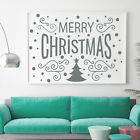 Obstacle Decal Christmas Tree Decal New Year Vinyl Holiday Design Home Decor MA326