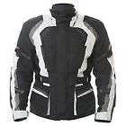 RST TUNDRA MOTORCYCLE JACKET BLACK/GREY WAS £150.00 NOW £99.00 EX DISPLAY