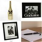 Graduation Gift Range Pen Certificate Holder Plaque Photo Frame Light Up Bottle