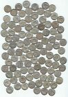 LOT OF 200 US MERCURY DIMES   90 SILVER   DATES RANGE FROM 1