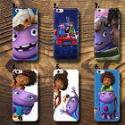 DreamWorks Home Movie Kids Logo UV Case Cover for Apple iPhone Huawei P9 P9 Lite