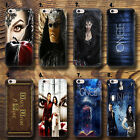 jennifer once upon a time movie Logo UV Case Cover Apple iPhone HTC Huawei P9 LG