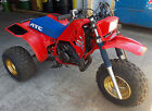 1986 HONDA 250R ATC, USED IN EXCELLENT CONDITION