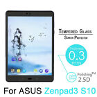 For Asus ZenPad 10/3S 10/transform mini T102 Tempered Glass Screen Protect Film