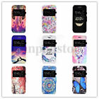 For Iphone 7 / 7 plus PU Leather Back Flip Stand Card Slot Wallet Case Cover Hot