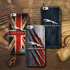 Jaguar luxury car Logo England Land UV Case Cover Apple iPhone HTC Huawei P9 LG