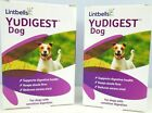 Lintbells YuDIGEST Dog Digestive Health Supplement for Dogs & Puppies
