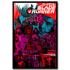 Blade Runner 2049 New Movie Art Silk Poster Print 12x18 24x36 inches