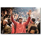 Kanye West The Life Of Pablo Silk Poster Rap HipHop Super Star 12x18 24x36 inch