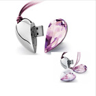 best buy usb memory - 1/2x 8GB USB 2.0 Drive U Memory Stick Love Shape With Crystal Pink Best Gift US