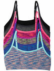 CC 6 Pack Girls Seamless Training Bra with Adjustable Straps