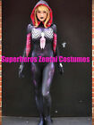 Gwenom Costume Woman Venom Symbiote Spider Gwen Stacy Spiderman Costume