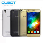 Cubot Manito Android 6.0 5.0'' 4G Smartphone 1.3GHz 3GB RAM 16GB ROM Unlocked