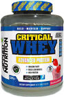 Applied Nutrition Critical Whey Advanced Protein 2.27kg