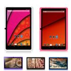 iRULU 7 Inch eXpro Tablet PC 8GB Android 4.4 1024*600 Quad Core
