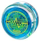 Duncan Pulse Led Light Up Yo Yo Blue Yellow Red + 3 Strings YE/OR/GR New Version