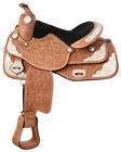 Tough-1 Seven Oaks Silver Show Saddle Package