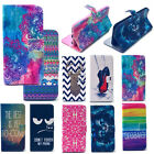 Cute Flip Wallet PU Leather Case Cover Stand For SAMSUNG Galaxy S4 S5 S6 S6edge