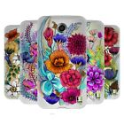 HEAD CASE DESIGNS WATERCOLOURED FLOWERS SOFT GEL CASE FOR MOTOROLA PHONES