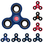 MLB Team Logo 3 Three Way Diztracto Fidget Hand Spinners - Pick Team - IN STOCK