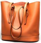 Kyпить Fashion Women's Genuine Leather Satchel Shoulder Handbag Bag Tote bag New на еВаy.соm