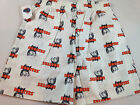 Hooters Boxer Shorts 3 PACK White Stretch Owl Girl Waitress Underwear Mens NEW