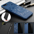 Luxury Ultra Thin Slim Silicone TPU Shockproof Case For Apple iPhone 5 6S 7 Plus