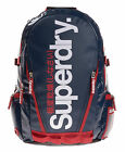 Kyпить New Unisex Superdry Shine Tarp Backpack Navy на еВаy.соm