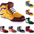 NBA Basketball 3D BRXLZ Team Sneaker Logo Puzzle Construction Block Set - Pick T on eBay
